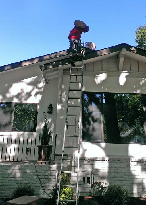 His N Hers Chimney Sweep Sacramento Ca Gallery