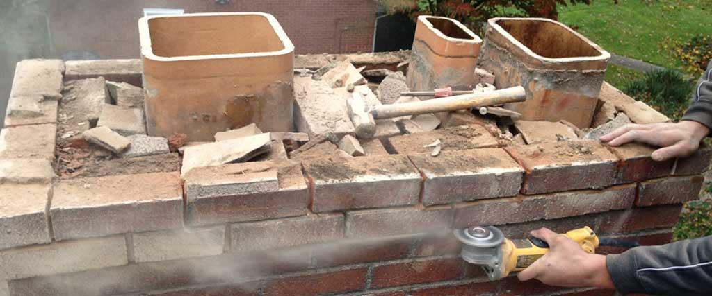 His N Hers Chimney Sweep Sacramento Ca Chimney Repairs
